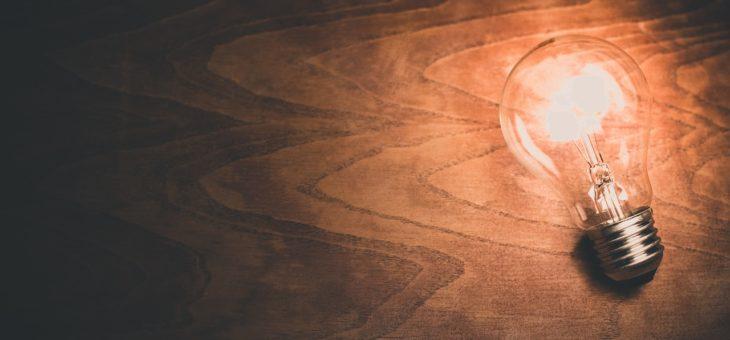 Jaké osvětlení se hodí do obývacího pokoje?