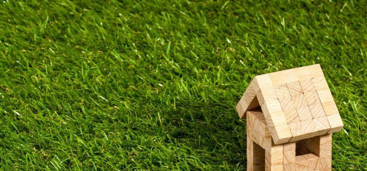 Nejsnadnější cestou k vlastnímu ekologickému bydlení je zelená hypotéka