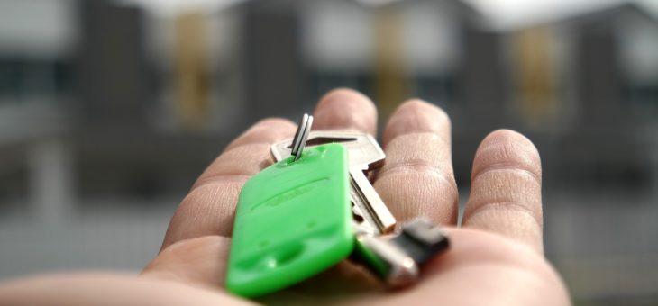 Chcete prodat dům? Zapojte profesionály