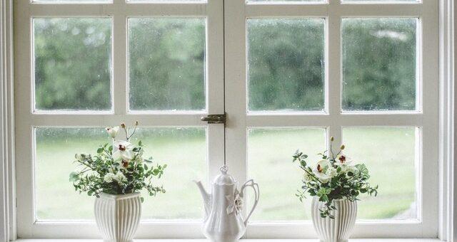 Jaká by měla být vlhkost vzduchu v bytě?