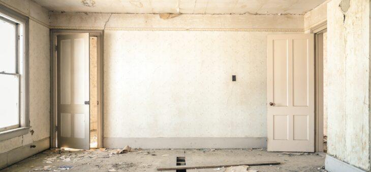 Kolik stojí rekonstrukce bytu? Většinou více, než si myslíte