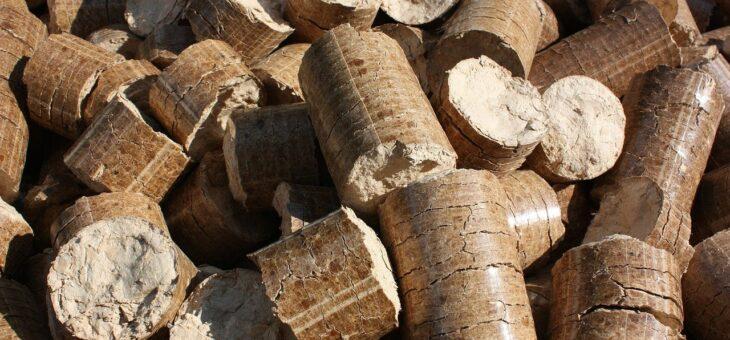 Kupujete dřevěné pelety? Doprava zdarma se vyplatí