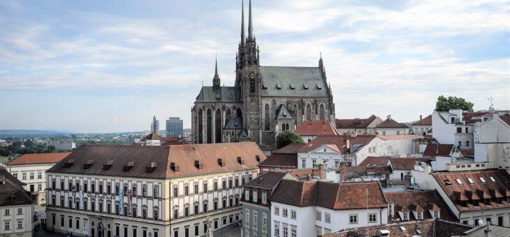 Developer Endeka: Děláme Brno hezčí