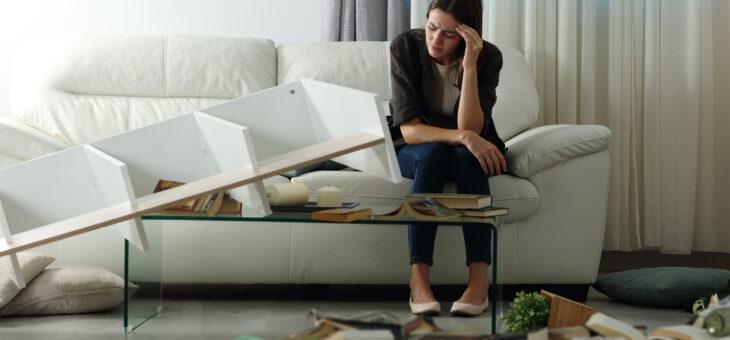 Na co vše si pojistit domácnost?